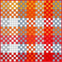 Sew Fresh Quilts: St. Louis 16 Patch quilt block tutorial