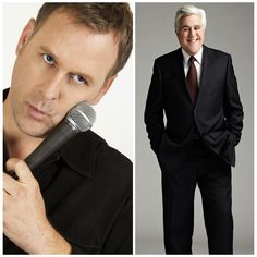 """Join us for funny-man Dave Coulier and the """"King of Late Night"""" Jay Leno this spring at Atlantis! http://www.atlantis.com/events.aspx"""