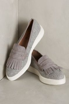 Cool shoes from Anthro.