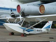 Gidroplan Che-22 Korvet
