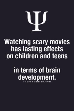 Censor what your kids watch on television and in movies at a young age.