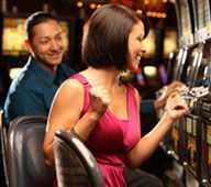 Tachi Palace Hotel & Casino in Lemoore, CA