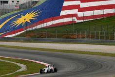 2015 Malaysian Grand Prix Sepang