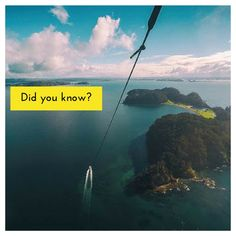 Did you know? We offer New Zealand's best value Parasail Flights. We fly you the highest and the longest. No rushing because you on holiday.