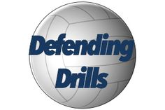 Netball Defending Drills