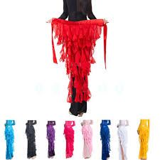 how to make a belly dance skirt pattern - Google Search
