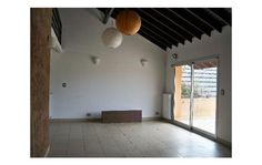 alquila ph 4 ambientes de categoria por escalera con terraza  $ 7600&...