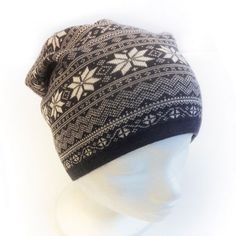 This beautiful Vrikke Norwegian setesdal hat made of of Merino Wool is the best Norwegian cap for all seasons. Wool Hats, Hidden Places, Hat Making, Main Colors, Merino Wool, Cap, Beautiful, Collection, Fashion