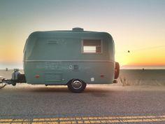 Happier Camper | vintage trailer rentals