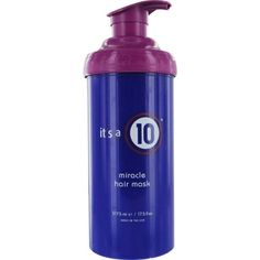It's a 10 Miracle Hair Mask Hair And Scalp Treatments (17.5 oz) -- Be sure to check out this awesome product.