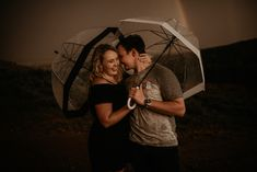 This couple shoot was magic like in full on double rainbows and golden light streaming through the clouds. Pretoria, sometimes you amaze me. Cute Umbrellas, Rainy Season, Pretoria, Couple Shoot, Travel Photographer, Couple Photography, Africa, Clouds, In This Moment