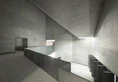 Contemporary Art Centre, Spain, by Nieto Sobejano Arquitectos | Buildings | Architectural Review