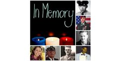 #DUSON celebrates #MemorialDay early by honoring our fallen heroes: our family & friends. http://nursing.duke.edu/news/honoring-and-remembering-our-fallen-heroes