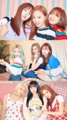 Nayeon, Kpop Girl Groups, Korean Girl Groups, Kpop Girls, K Pop, Signal Twice, Snsd Yuri, Twice What Is Love, Twice Photoshoot