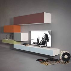 36e8 Side Storage #lagodesign #interiordesign   http://www.lago.it/index.php?id=3331