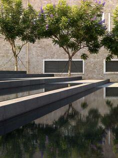 Hariri Memorial Garden