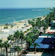 Larnaca - Chypre