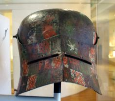 medieval armour how to paint - Google zoeken