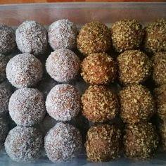 Csokis-tejszínes gesztenyegolyó Muffin, Breakfast, Ethnic Recipes, Food, Morning Coffee, Muffins, Meal, Essen, Hoods
