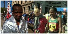 Kenyans Take Top Spots at CLE Rite Aid Marathon