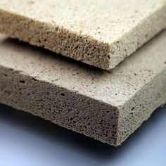 Wood foam by WIKI is a wood fibre-based insulation material which includes a cellulose foam spray. The product will be a cleaner, greener alternative to petrochemical plastic that are currently used for spray insulation applications.