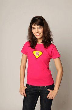 tee shirt qr code personnalisé