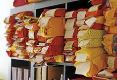 Harvard Library helps preserve Tibet's literary heritage | Harvard Magazine Sep-Oct 2014