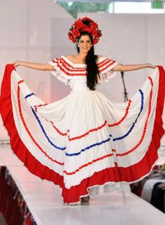 cuban traditional dress - Google Search