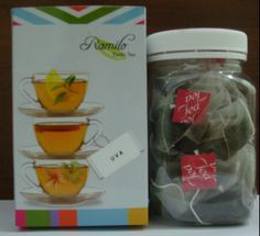 Teesta Valley presents a widest collection of classic tea with flavored.