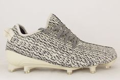 a144da34bb81c Adidas 350 Yeezy Turtle Dove Football Cleat