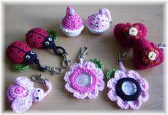 KTBdesigns: crochet stuff