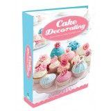 Order now: www.mycakedecorating.com.au to receive this gift FREE! #cakedecorating #toolkit #cake #baking #CakeDecorating #Magazine #Series #Binder #Subscription