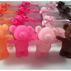Ositos teddy