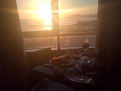 Restaurante Horizonte @ Hotel Costa da Caparica