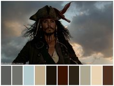 Pirates of the Caribbean: The Curse of the Black Pearl (Gore Verbinski, 2003)