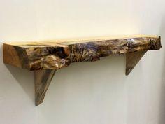 Live Edge Wood Fireplace Mantel Quot Natural Quot Design