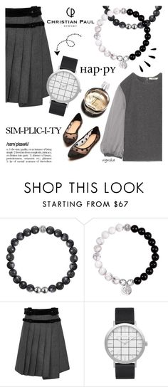"""""""Watch My WATCH #2"""" by wynsha ❤ liked on Polyvore featuring Franklin, Chanel, Carven, Elwood, ELSE, Old Navy, pretty, pastels and christianpaul"""