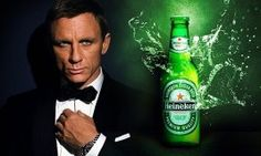 Heineken | Crack the Case