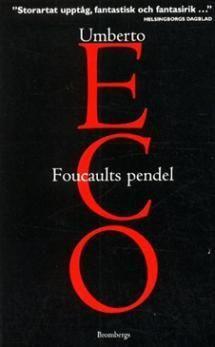 Foucaultin heiluri | Kirjasampo.fi - kirjallisuuden kotisivu