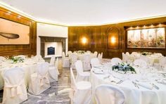 Wedding at the charming villa, Milano, Italy - wedding package from ArteSapori Catering & Banqueting S.r.l - iBride.com