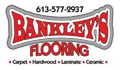 Bankley's Hardwood, Flooring, Ceramics, Graphic Design, Natural Wood, Hardwood Floor, Ceramic Art, Clay Crafts, Paving Stones