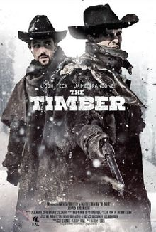 The Timber film poster.png