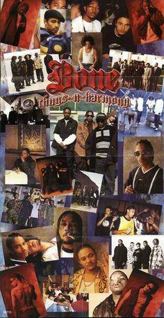 Legends (Bone Thugs) Mode Hip Hop, Hip Hop Rap, Bizzy Bone, Classic Hip Hop Albums, Hip Hop Images, Scooby Doo Pictures, 90s Tv Shows, Hip Hop Classics, Gangsta Quotes