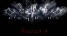 Game of Thrones – Curiosidades da 4ª temporada - Out4Mind