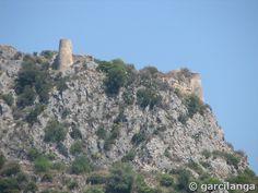 Castillo de Benirrama