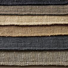 West Elm - Jute Boucle Rugs I must get! Sisal, Textiles, Rug Cleaning Services, Indochine, Natural Rug, Natural Colors, Jute Rug, Contemporary Rugs, Modern Rugs