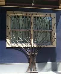 Resultado de imagen para imagenes de verjas para ventanas