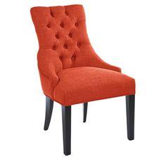 Briane Side Chair in Saffron at Joss & Main