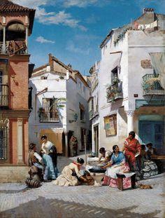 Guillermo Gómez Gil | Seascape painter | Tutt'Art@ | Pittura * Scultura * Poesia * Musica |