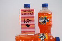 Consider Yourself Kist Valentine